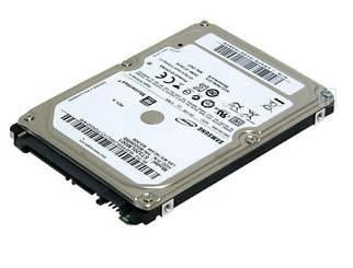 HARD DISK 320 GB PER DVR REVOLUTION 4