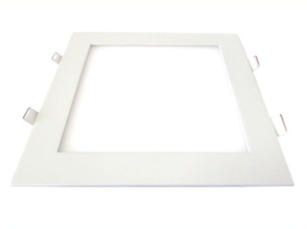 Plafoniera Led Quadrata 30x30 : Pannelli led da soffitto with