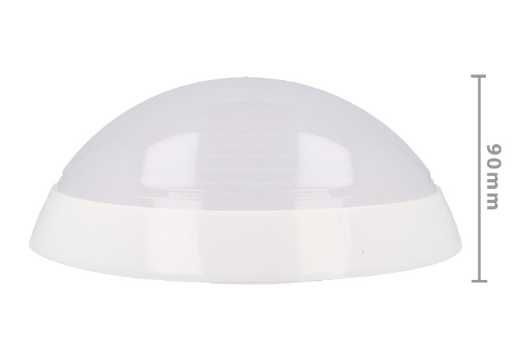 Plafoniera Muro Led : Globoshop e commerce plafoniera led da soffitto parete muro w